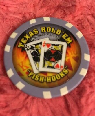 Rolling Rock Pale Ale Beer Texas Holdem Poker Chip Card Guard Protector NEW GREY