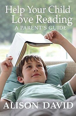 Help Your Child Love Reading Paperback