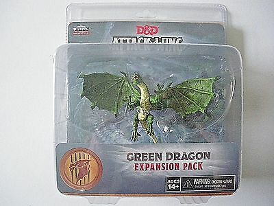 Dungeons & Dragons Expansion: Green Dragon