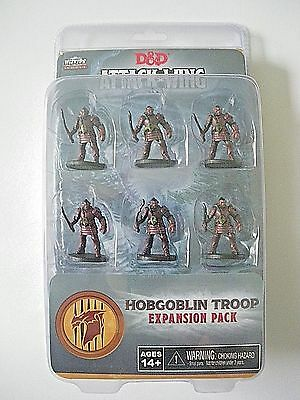 Dungeons and Dragons Attack Wing EXPANSION: HOBGOBLIN TROOP