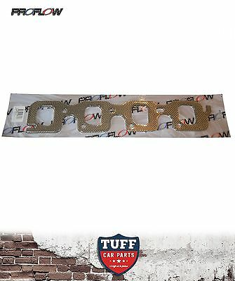 Proflow Extractors Exhaust Manifold Gasket Ford 4V Cleveland 351 V8 Falcon Gt