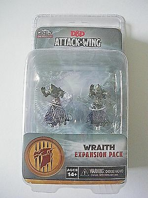 Dungeons and Dragons Attack Wing EXPANSION: WRAITH