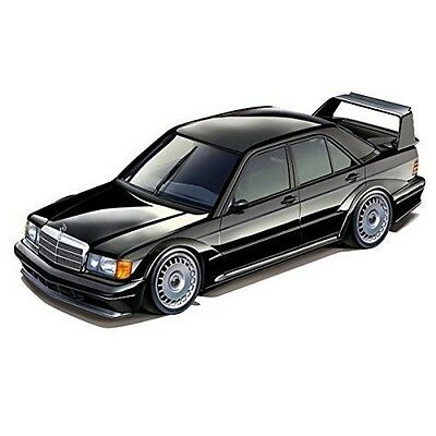 FUJIMI RS-14 1/24 Mercedes Benz 190E 2.5-16 Evolution II model kit