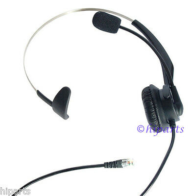 T400 Headset For Plantronics A100 T10 T20 T110 S11 S12 S10 S50 T50 T100