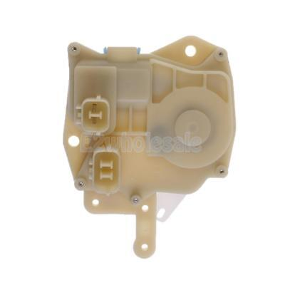 Door Latch Lock Actuator Assembly for Honda Civic CRV 72115S5A003