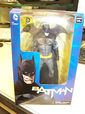 "DC Comics Collectible Batman Extreme Heroclix Neca 2015 7"" Figure Neca"