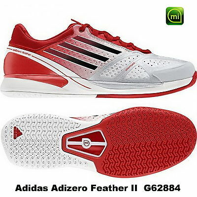 adidas Adizero Feather 2 Tennis Herren G62884