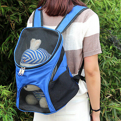 Pet Carrier Carrying Bag For Cat Dog Travel Outdoor Shoulder Bag Pet Backpack