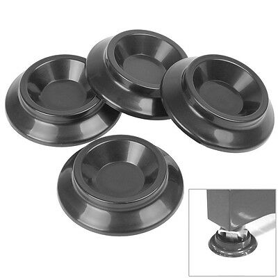 4x Grand Piano Caster Castors Cups Foot Pads Floor Protector 4 Steinway & others