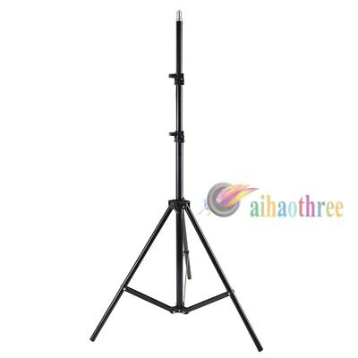 Godox SN-302 193cm Photography Video Studio Light Stand Tripod For Strobe Flash