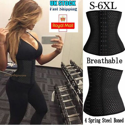 Sport Body Shaper Women Waist Trainer Tummy Cincher Yoga Belt Belly Strap Corset