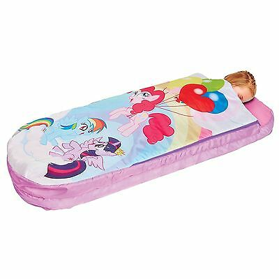 My Little Pony Junior Ready Bed Sleepover Solution Camping Air Filled Mattress