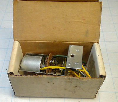 NEW General Electric GE Dishwasher Relay WD15X5065 601491