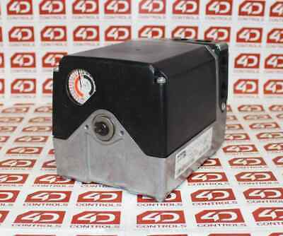 Siemens SQM50.457A8 Motor 24VAC 50/60Hz 20VA - New Surplus Open