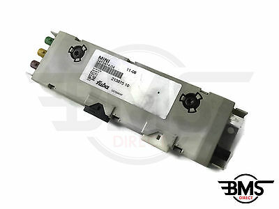 Used BMW MINI One / Cooper / S / D Antenna Amplifier Diversity 414 R56 3415414