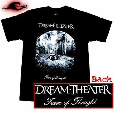 Dream Theater - Train Of Thought - Classic Band T-Shirt