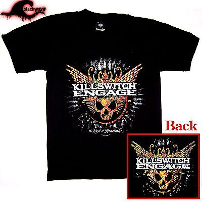 Killswitch Engage - End Of Heartache - Band T-Shirt