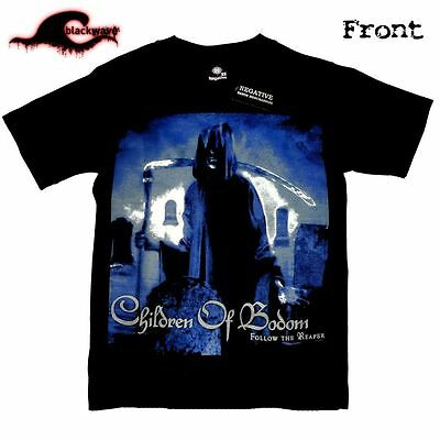 Children Of Bodom - Follow The Reaper - Band T-Shirt