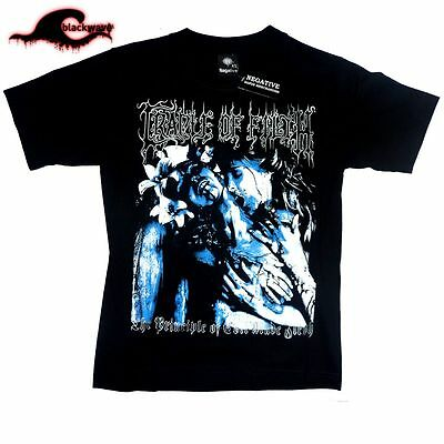 Cradle Of Filth - Principle Of Evil Made Flesh - Band T-Shirt