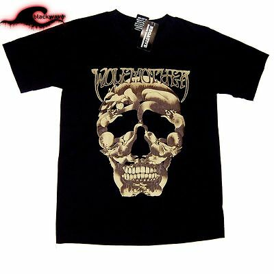 Wolfmother - Skull - Band T-Shirt