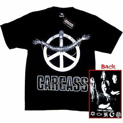 Carcass - Heartwork - Metal Band T-Shirt