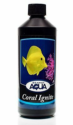 Coral Ignite 500ml Amino Acids