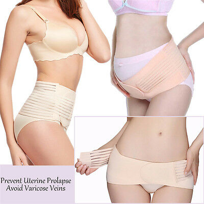 Waist Belt Postpartum Recovery Pregnancy Support Breathable Maternity Slimming