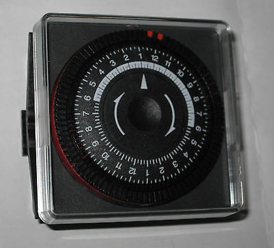 Defrost Timer dial type Timeclock