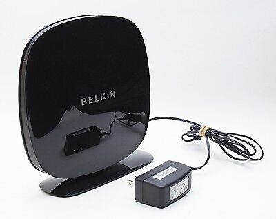 Belkin Dual-Band Wireless Range Extender F9K1106v1