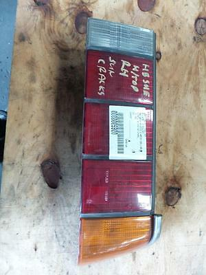 MAZDA 929 RIGHT TAILLIGHT HB SERIES # HARDTOP 2DR & 4DR 03/82-02/84 82 83 84