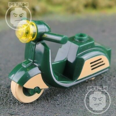 ST6000 LEGO minifigure compatible Scooter