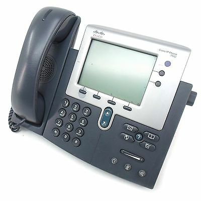 CISCO 7942 Unified IP Phone CP-7942G