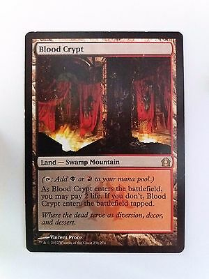 MTG Rare Lands - various conditions, offered at reduced prices