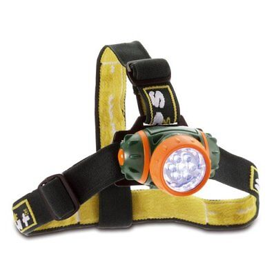 Lampen & Laternen Happy People SCOUT LED Stirnlampe Campinglampe Outdoorlampe Lampe Leuchte