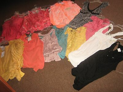 NEW wholesale clothing lot of 18