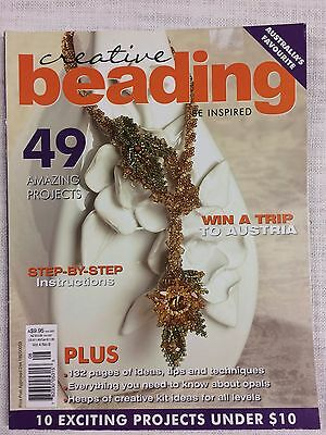 Creative Beading Magazine Vol 4 No 6