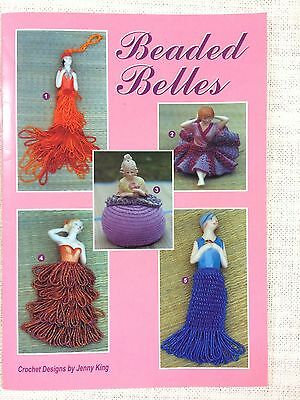 Beaded Belles: Crochet Designs by Jenny King