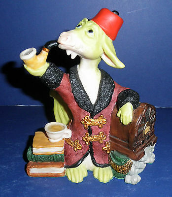 Pocket Dragon- #02810- Classical Dragon