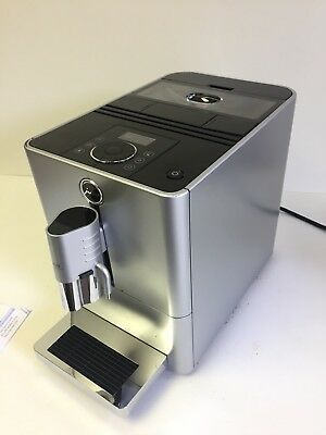 Jura ENA Micro 9 One Touch Automatic Coffee Espresso Cappuccino Machine