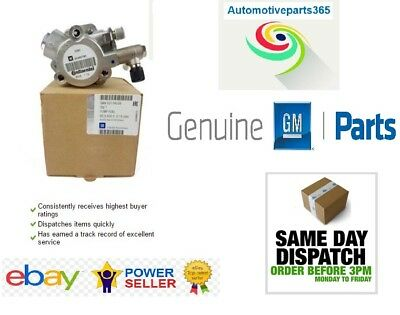 GENUINE VAUXHALL ZAFIRA VECTRA SIGNUM Z22YH 2.2 FUEL INJECTION Pump 93174538