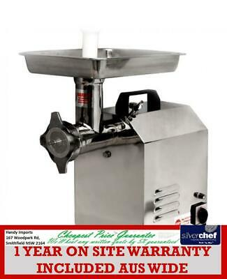 Heavy Duty Meat Mincer - TC8  VALUE