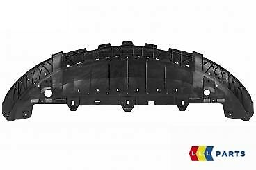 New Genuine Mercedes Mb Cla Class W117 Amg Front Bumper Lower Support Undercover