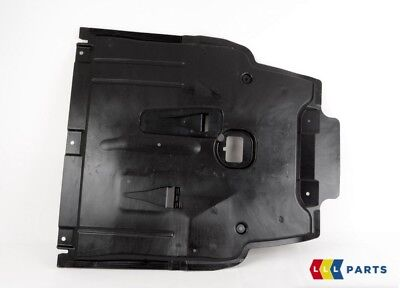 New Genuine Mercedes Mb Cla Class W117 A W176 Engine Undertray Cover A2465200123