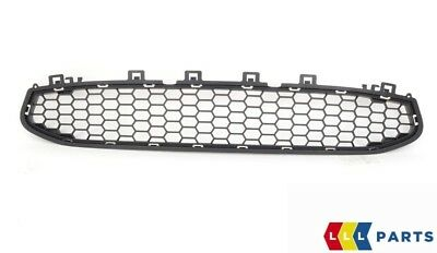 Bmw New Genuine X5 X6 Series F85 F56 M Front Bumper Lower Center Grille Open