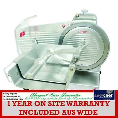 Meat slicer for non-frozen meat - HBS-300C VALUE