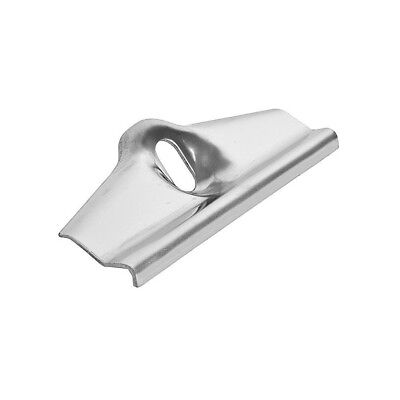 Chevy / GM / Pontiac Battery Tray Clamp - Stainless