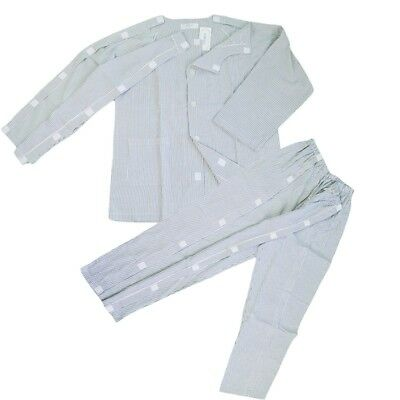 Hot Patient Medical Clothes Comfort Hospital Dialysis Home Care Rehab Tops Pants