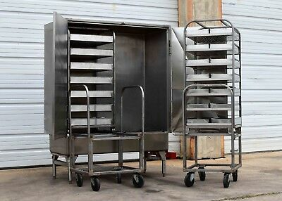 Tamale Food Steamer industrial commercial restaurant by Steeltron Metal Works
