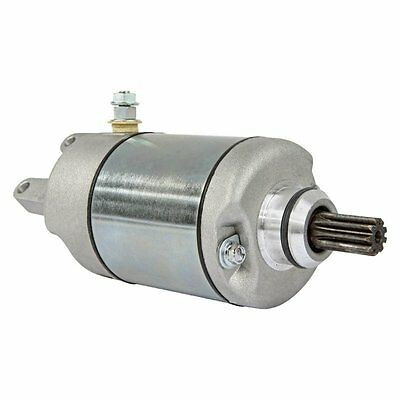 Polaris starter motor suits Sportsman 400 quads from 2008 - 2010