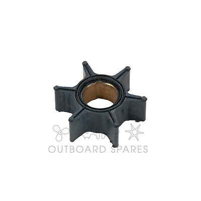 A New Mercury Mariner Impeller for 35,40,45,50,60,65,70hp Outboard (# 47-89983T)